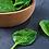 Thumbnail: Epinards feuilles 1 kg ( Picardie )