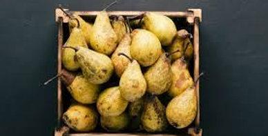 Poires Guyot 1kg ( Provence )