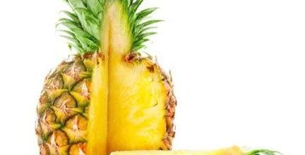 Ananas pain de Sucre , la pièce ( Benin )