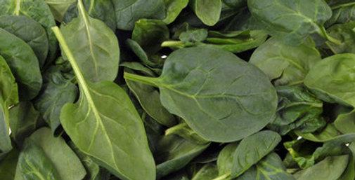 Epinards feuilles 1 kg ( Picardie )