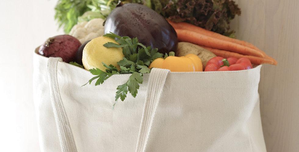 Panier de fruits & légumes n°1