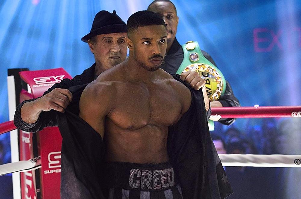 Creed II (Warner Bros. / Magic Box)