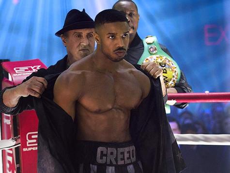 Creed II udržuje laťku filmů o bojových sportech
