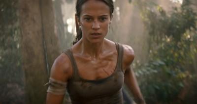 Tomb Raider se veze na vlně průměru. Na víc série možná ani nemá
