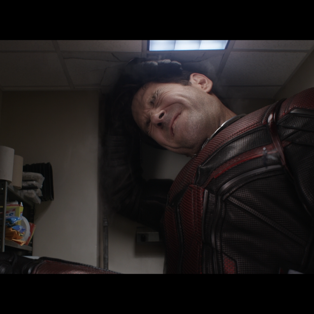 Ant-Man a Wasp (Blu-ray)