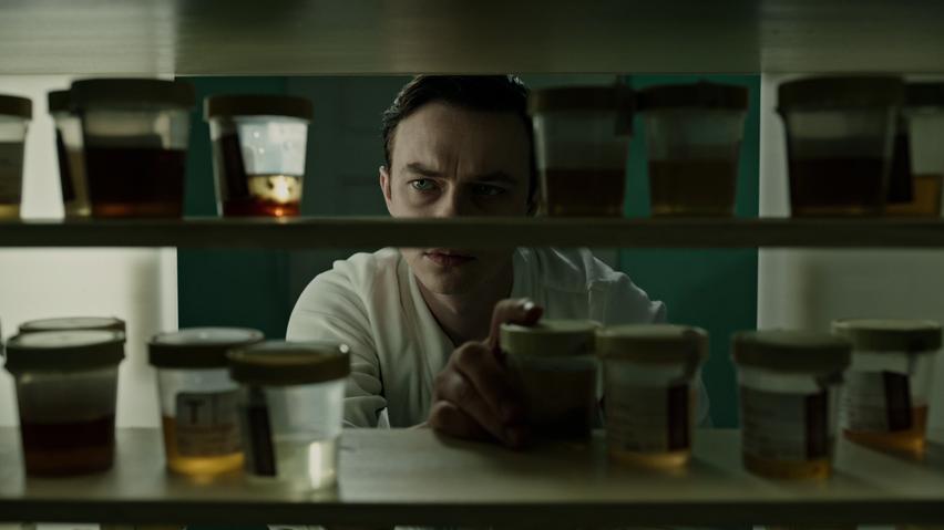 Lék na život (Blu-ray)