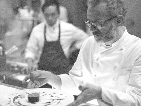 Kuchařina jinak: Chef´s Table je plný silných příběhů i foodporna