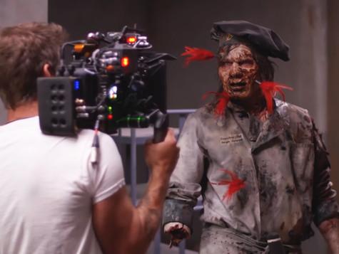 Experiment jménem Kameraman Zack Snyder