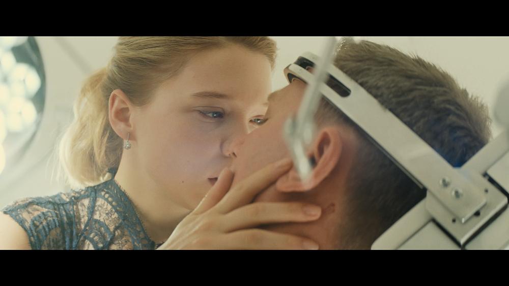 Spectre (2015, Bontonfilm, Blu-ray)