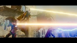 Blu-ray Avengers: Age of Ultron má k referenčnímu disku bohužel dost daleko