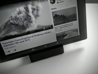 YouTube NewsWire je jedna z nejzajímavějších novinek zpravodajského světa za poslední měsíce
