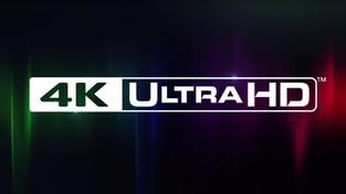 Co je 4k Ultra HD? Vše o UHD, 4k, HDR, WCG, Ultra HD Blu-ray a problematice nových formátů videa