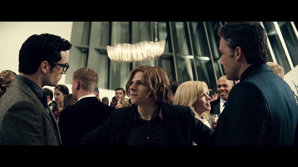 Lex Luthor (Batman v Superman)