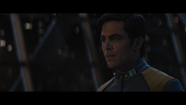 Star Trek: Do neznáma