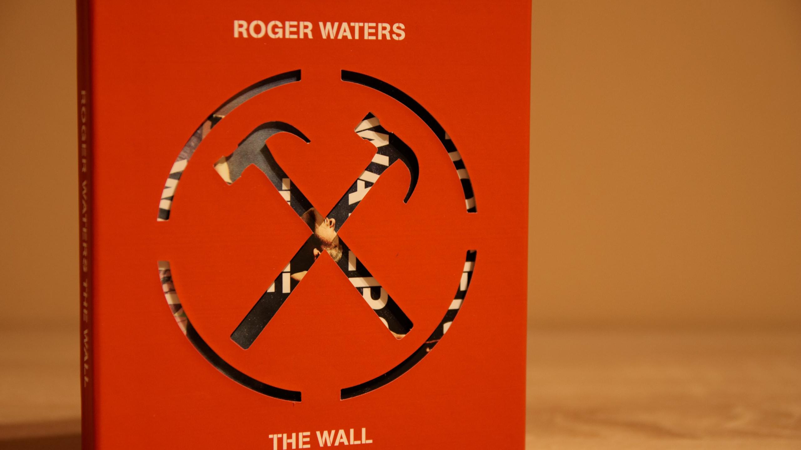 Blu-ray The Wall