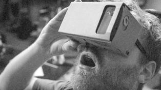 Virtuální realitu a 360° video musíte vyzkoušet, abyste pochopili, proč se jedná o herní a vypravěčs