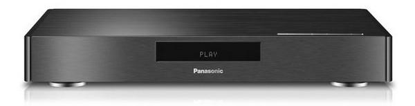 Panasonic UHDBD player (protoyp)