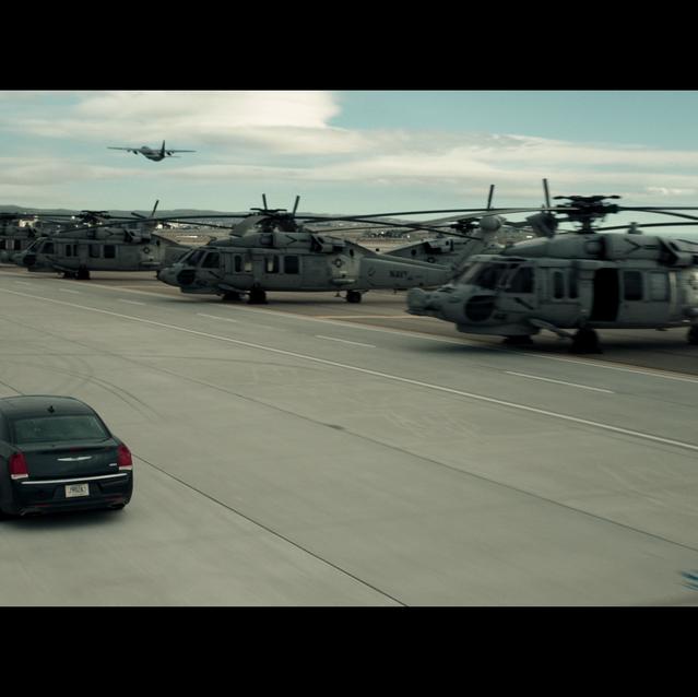 Sicario: Soldado (Blu-ray)
