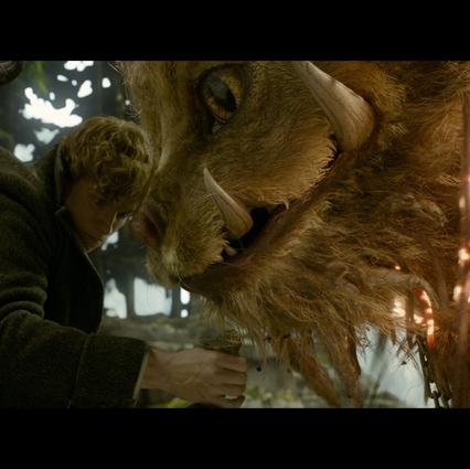 Fantastická zvířata 2 (Blu-ray)