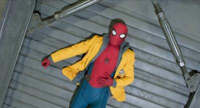Pod ochranným křídlem Marvelu se ze Spider-Mana stala sázka na jistotu