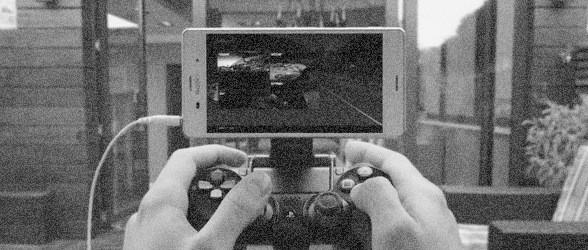 Playstation Remote
