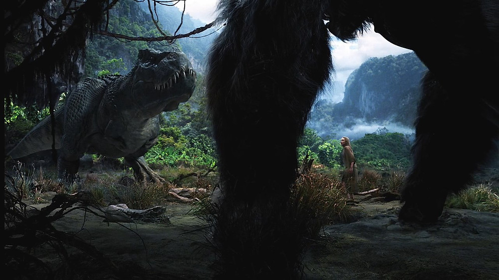 King Kong (2005, Universal Pictures)