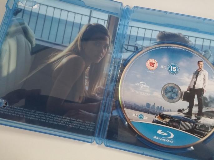 Vnitřek Blu-raye Šofér