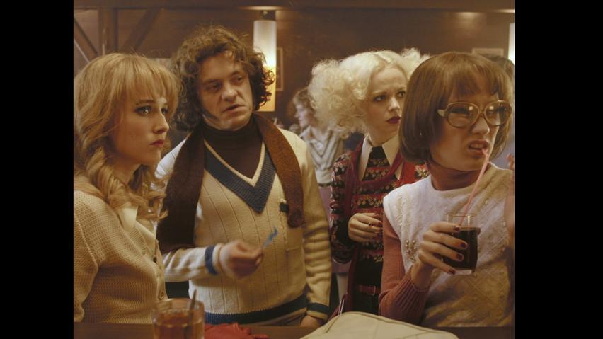 Padesátka (Blu-ray, Bontonfilm)