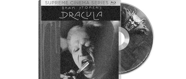 Dracula (Supreme Cinema Series Blu-ray)