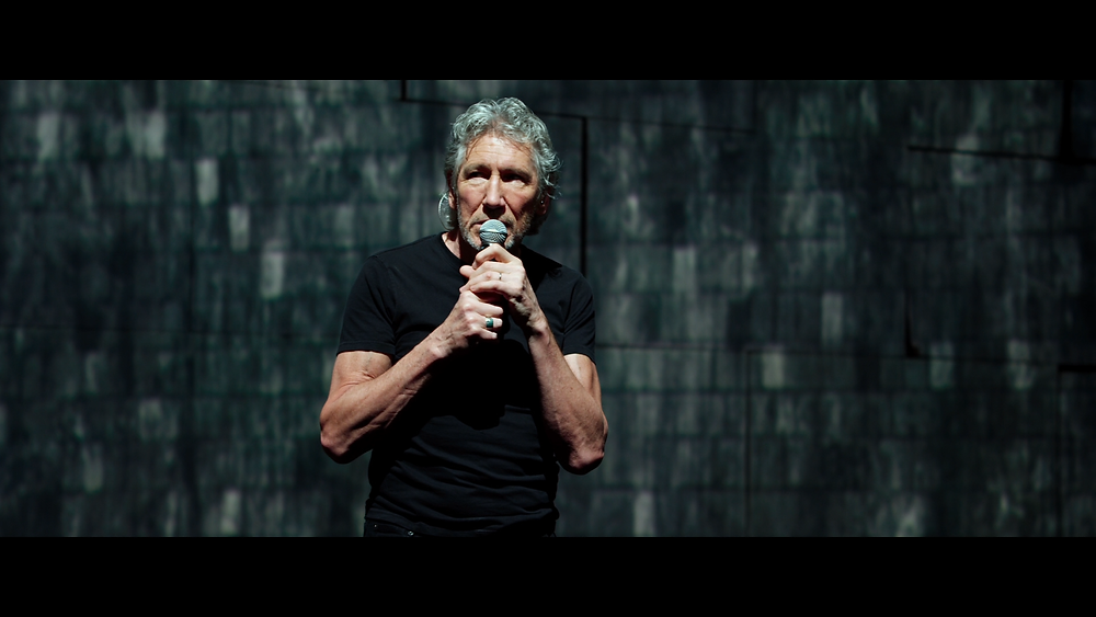 Roger Waters (The Wall)