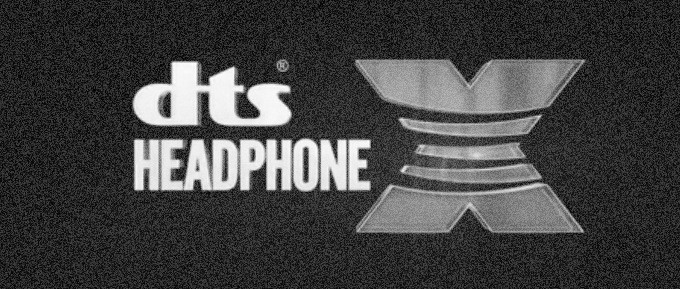 DTS Headphone:X