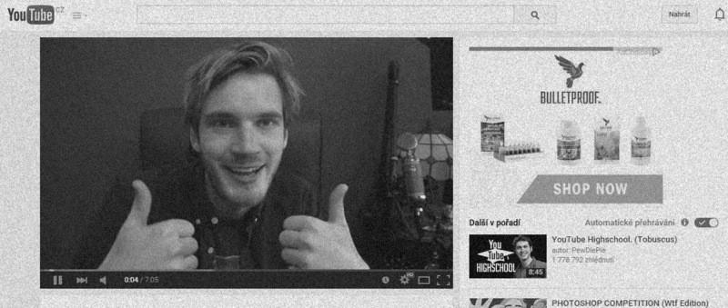 PewDiePie (YouTube)