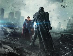 Batman vs. Superman vs. Pět let Ultra HD Blu-ray formátu
