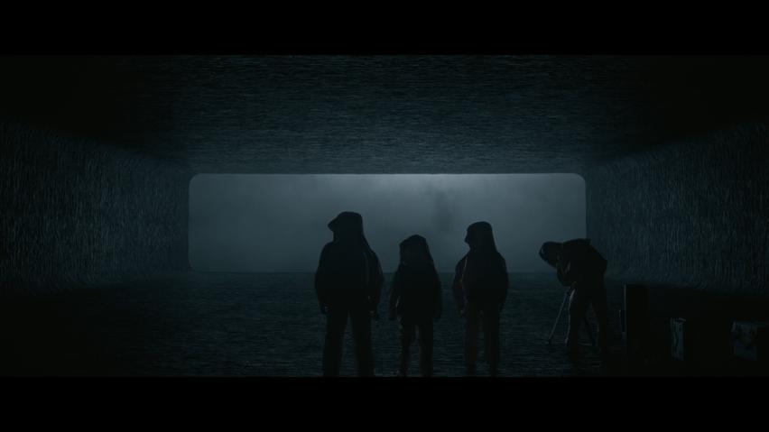 Příchozí (Blu-ray)