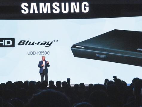Samsung ukončil výrobu 4k Ultra HD Blu-ray přehrávačů. Je to začátek konce fyzických nosičů