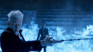 Grindelwaldovy zločiny dorazily na jednom znejlépe vypadajících Ultra HD Blu-ray přepisů