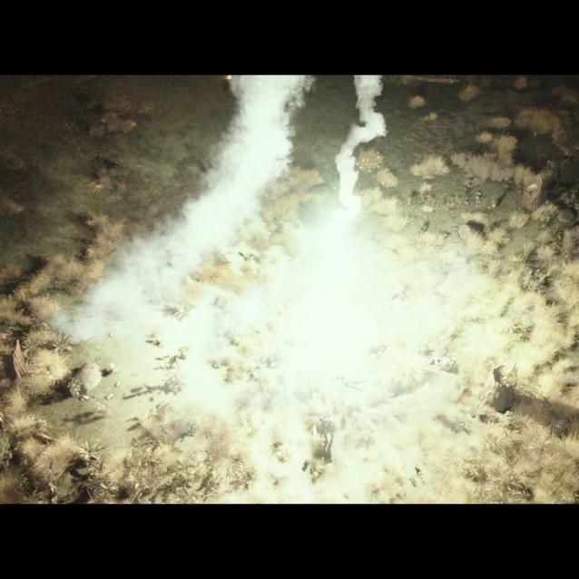 Vetřelec: Covenant (BD)