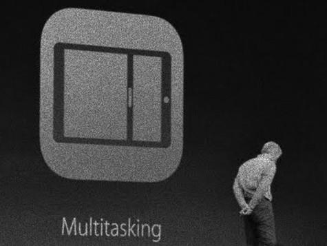 S Androidem M a iOS9 přijde nativní multitasking v mobilních zařízeních. Otázka je, zda ku prospěchu