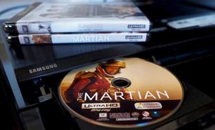 Recenze prvních Ultra HD Blu-ray titulů naznačují, že formát zatím nevyužívá svůj potenciál