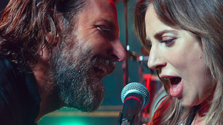 Ze Zrodila se hvězda dělá skvělý film hlavně výborná práce s emocemi