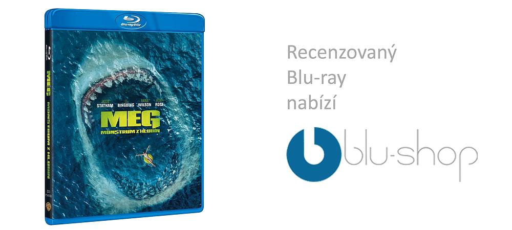 Meg na Blu-shop.cz