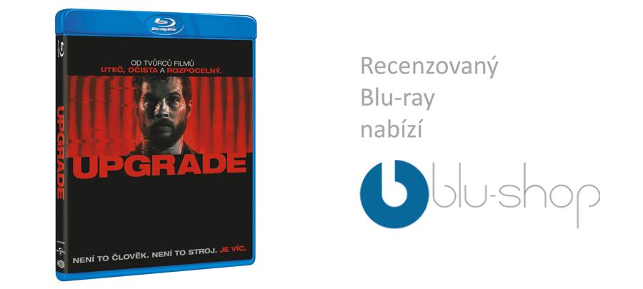 Upgrade na Blu-shop.cz