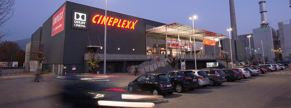 Cineplexx Linz (foto: cineplexx.at)