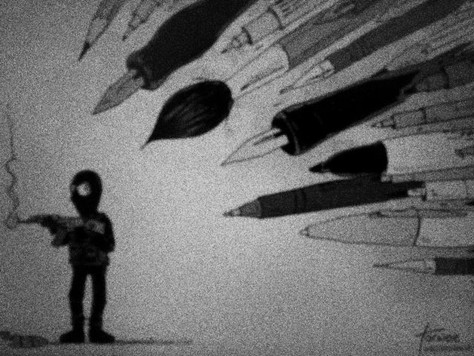 Útok na Charlie Hebdo se z dlouhodobého hlediska mine účinkem