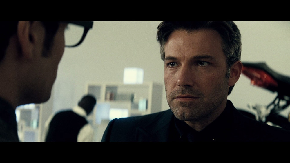 Bruce Wayne (Batman v Superman)