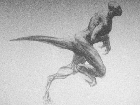Star Wars VII a Jurský svět: Dinolidé, ruce letající vesmírem a zklamaní fanoušci