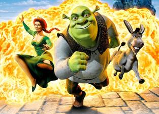 Shrek v Ultra HD je zajímavý úkaz, vznikal totiž v úplně jiných standardech