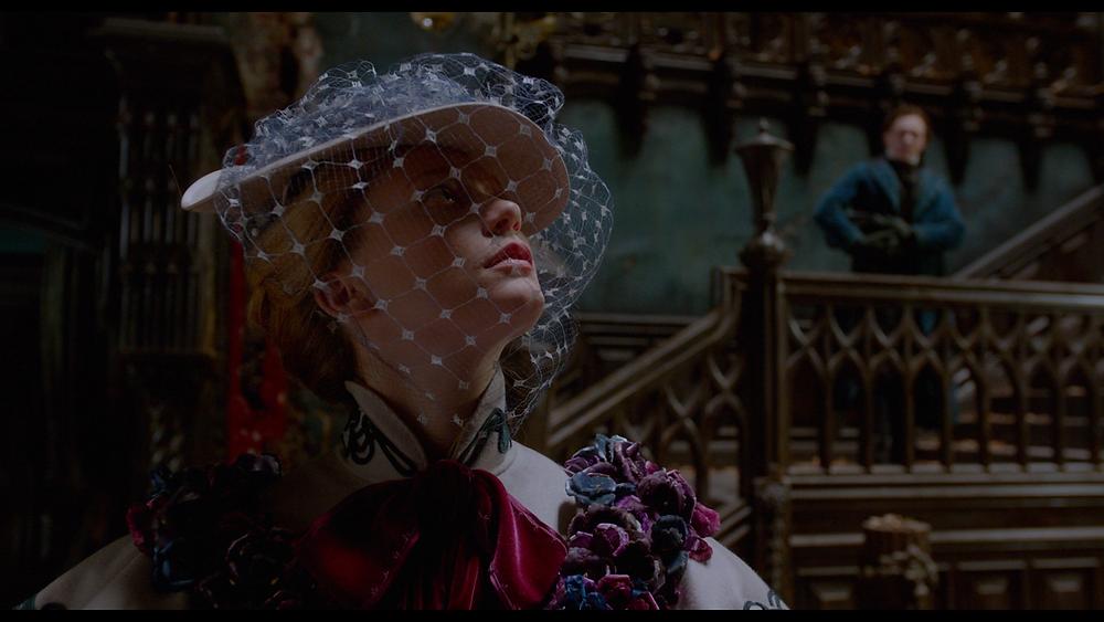 Purpurový vrch (2015, Bontonfilm, Blu-ray)