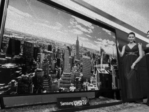 4k / Ultra HD televizory jsou na vzestupu, s jejich koupí je však potřeba počkat