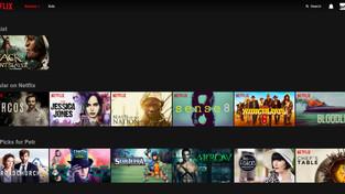 Netflix v Česku nabízí solidní obsah. Kdo tvrdí, že nikoli, nepochopil, jak služba funguje